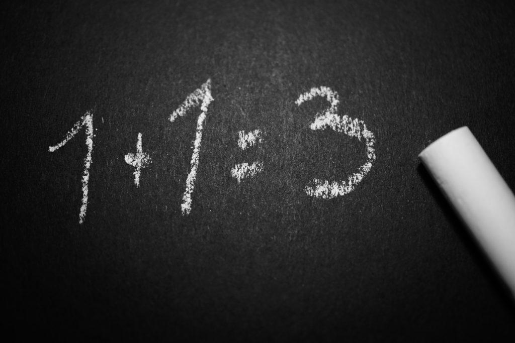 Matematik idag – hur används matematiken
